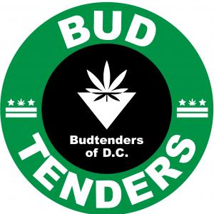 budtenders of dc logo