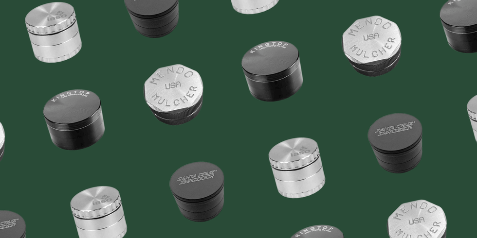 What is a Grinder and How Do You Use it?